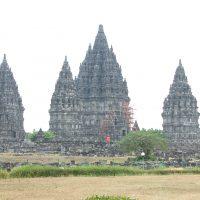 Indonesië-Prambanan