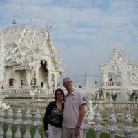 Thailand-Wat Rong Khun