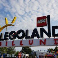 Denemarken-Legoland
